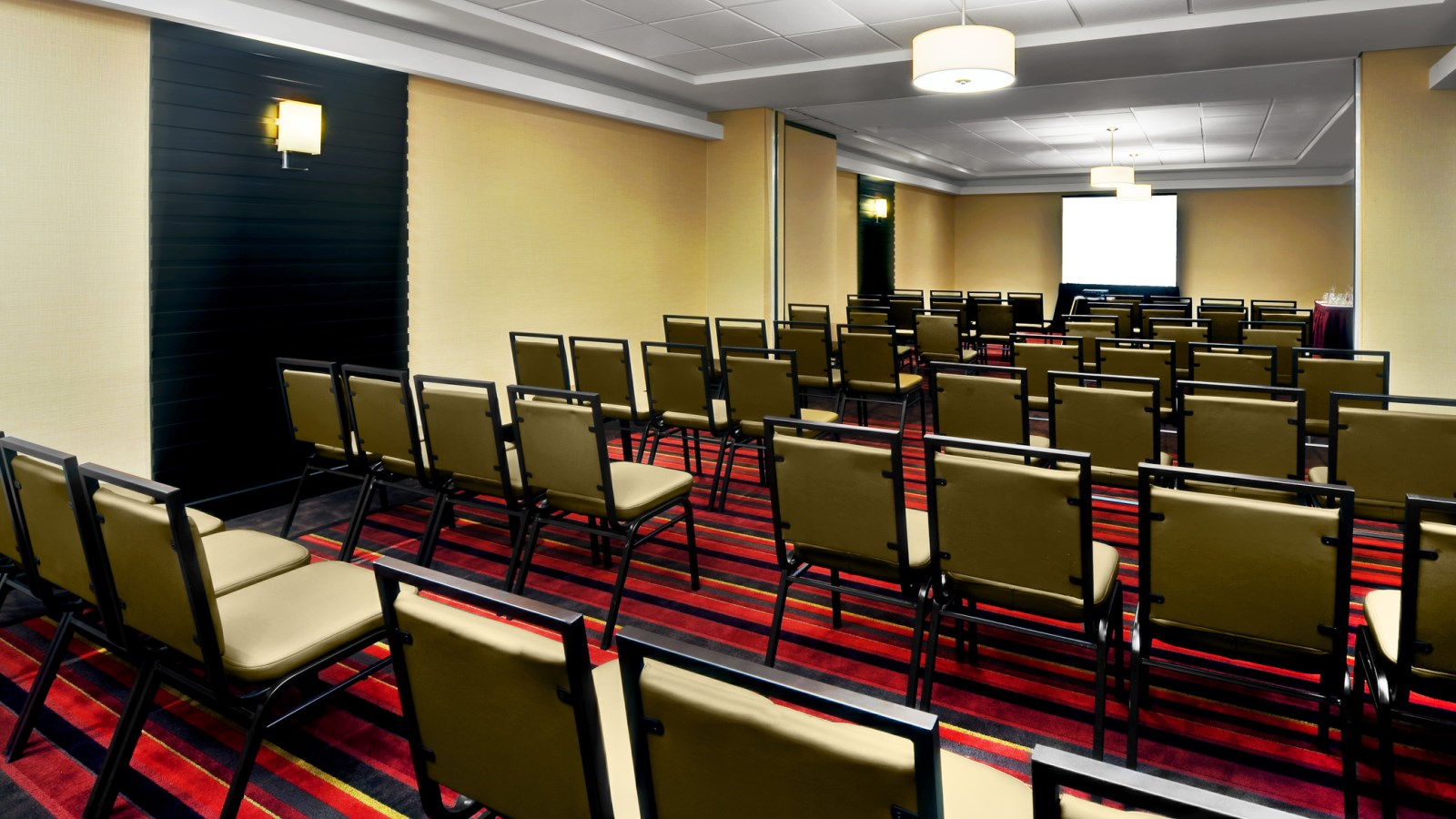 Event Space Mississauga - Brittania Meeting Room