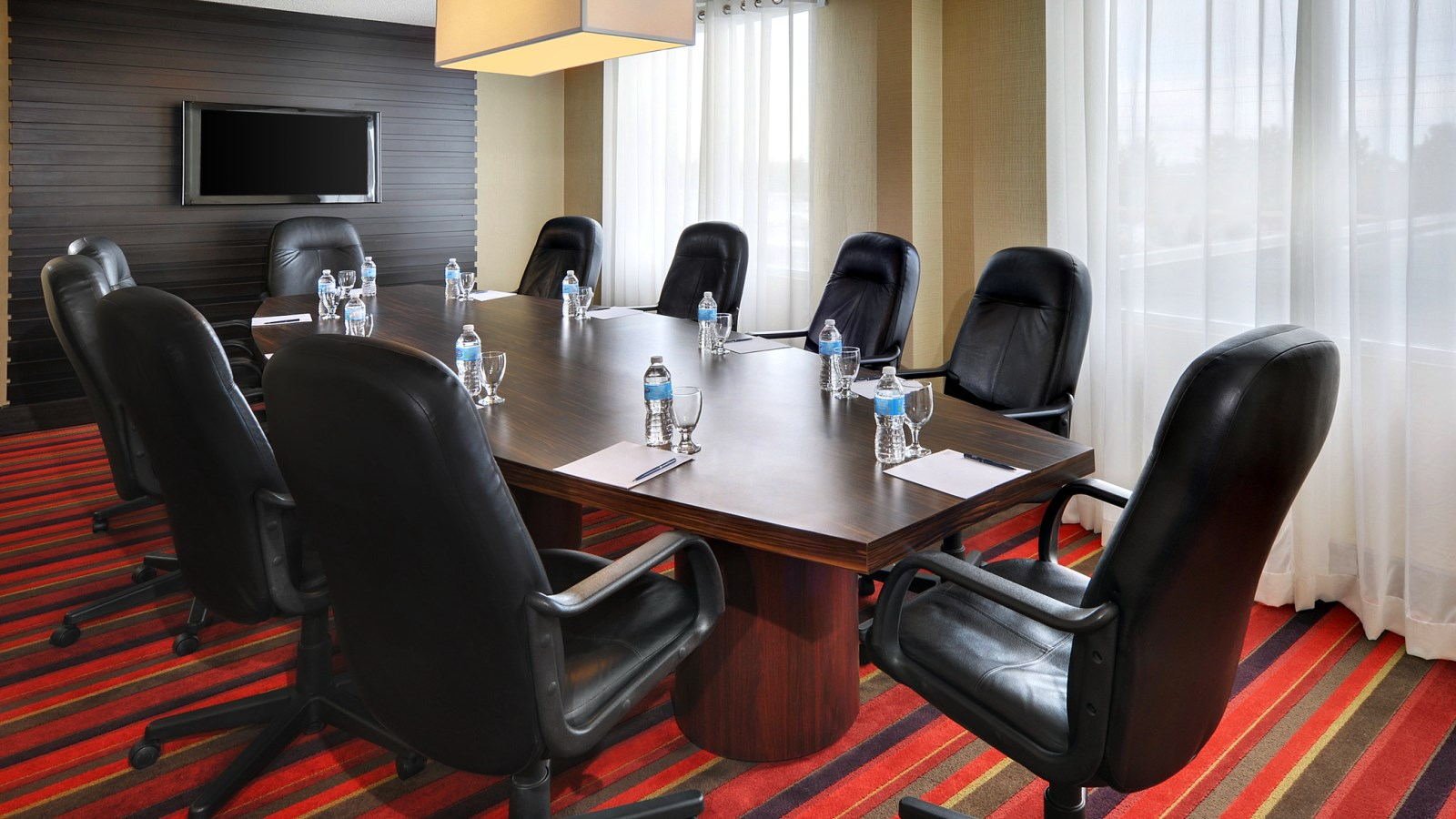 Event Space Mississauga - Boardroom